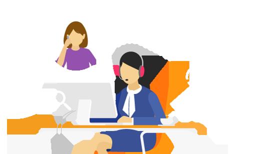 customer helpline number